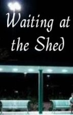 Waiting at the Shed (Short Story) by hannahbax