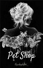 Pet Shop by alaydafitri_