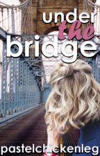 Under the Bridge by pastelchickenleg