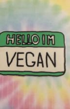 Why I Became A Vegan by ReadingInMirkwood
