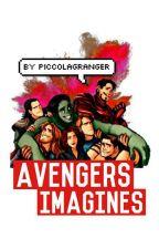 Immagina | Marvel by piccolaGranger