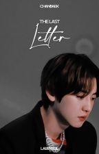 the last letter ✻ 찬백 by larryeol