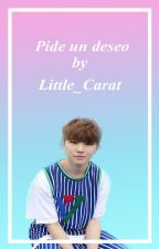 Pide un deseo (Jicheol) by Little_Carat