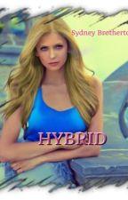 Hybrid by syddybro
