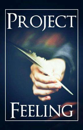 Project feeling | Concurso ABIERTO by ProjectFeeling