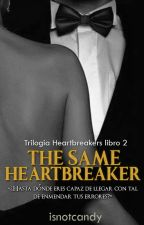The Same Heartbreaker #2 by isnotcandy