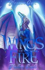 Wings of Fire - Fallen Souls by FrozenGemYT