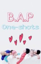 B.A.P One-Shots  by lets_love_bap_