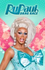 RuPaul's Drag Race: The Queens of Season Eight by Silenton