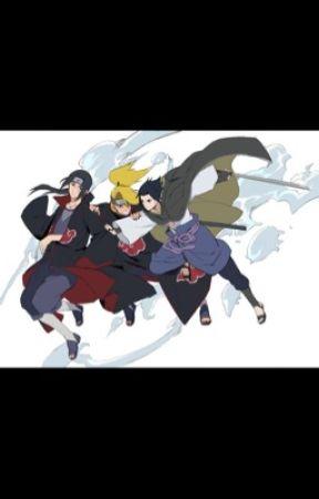 La gemela de deidara (Sasuke y tu) by Sicopath0456
