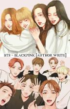 BTS & BLACKPINK by AuthorWrite