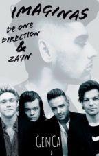 Imaginas de One Direction by GenCat21