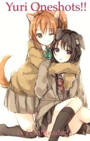 Yuri Oneshots?? (X Reader) - Cold!Erza x Shy?Depressed Fem