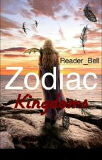 Zodiac Kingdoms ( Editing In Action ) by Reader_Bell
