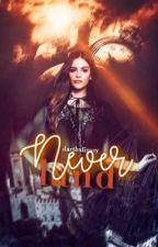 NEVERLAND ( HARRY HOOK ) by darthxlinsey
