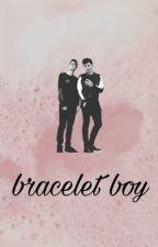 bracelet boy | phan ddlb by josh-duns-drumstick