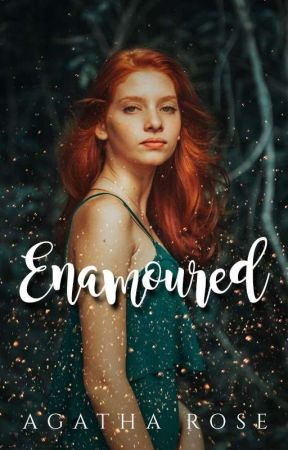 ENAMOURED (Book 2, the Entwined Trilogy) by agatharoza