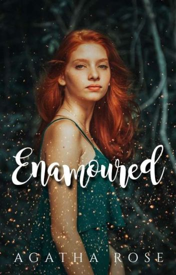 ENAMOURED ( #2 Entwined Trilogy ) | ✔️