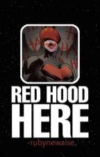 Jason Todd Things by -rubynewaise
