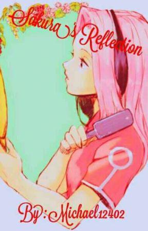 Sakura's Reflection by michael12402