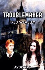 Troublemaker ▸ F.W by avdrago