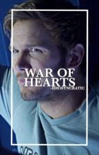 War of Hearts   Peter Quill [2] by -idiosyncratic