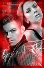 Here I Am {Elijah Mikaelson} by XAGirlDark