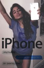 iPhone ⇒ Ally/You/5H (discontinued) by saintallysin