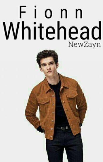 Fionn Whitehead - 08.09.17 - Wattpad