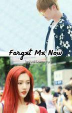 Forget Me Now (Sungjoy ONE SHOT) by ladadibammy