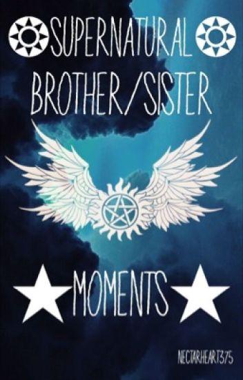Supernatural Sister Imagines - Nunya Business Bitch - Wattpad