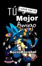 Tú Mejor Amigo [Pokemon] by RocioRecabal