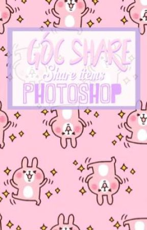 Góc Share - Share item photoshop ( chia sẻ phụ kiên ) by bellexinhhihi
