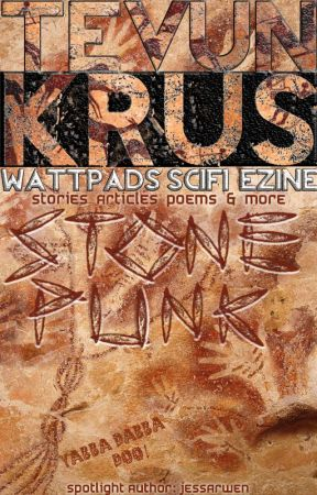 Tevun-Krus #48 - StonePunk by Ooorah