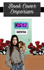 BOOK COVER EMPORIUM (TEMPORARILY CLOSED) by xaesthetical