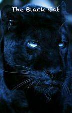 The Black Cat (Destiel AU) by 97327blue