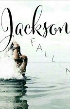 Jackson Falling by UNOWHOITIS