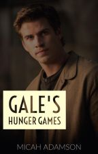 Gale's Hunger Games by Cover-to-Cover