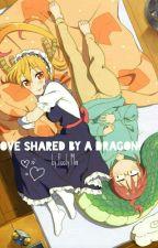 A love shared by a dragon // kobayashi-san chi no dragonmaid fanfic by FloofyMia