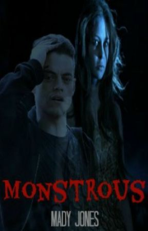 Monstrous - Until Dawn {Completed} by itsmadyagain