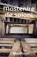 Mostenire de spioni by BeaMoon