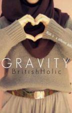 Gravity by BritishHolic