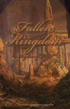 The Fallen Kingdom : The Kingdom Of Mages by KrishFTW