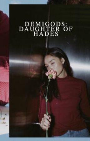 DEMIGODS: DAUGHTER OF HADES by suvrivor