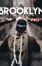 Brooklyn by LittleCactusGirl_