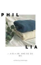 phillia :: jjk by jimdoongie