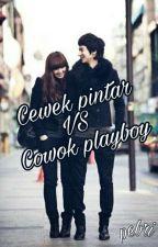 Cewek pintar VS Cowok playboy by pebriantini