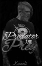 Predator and Prey  by offkandii
