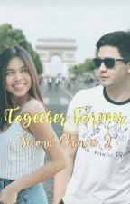 Together Forever (Second Chances Book 2) by MaxineTuazon13