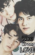 The Wrong Love by vousmevoyez17_